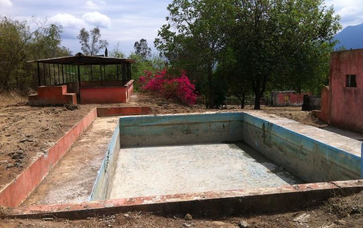 Foto de terreno habitacional en venta en  , los rodriguez, santiago, nuevo le?n, 1876634 No. 05