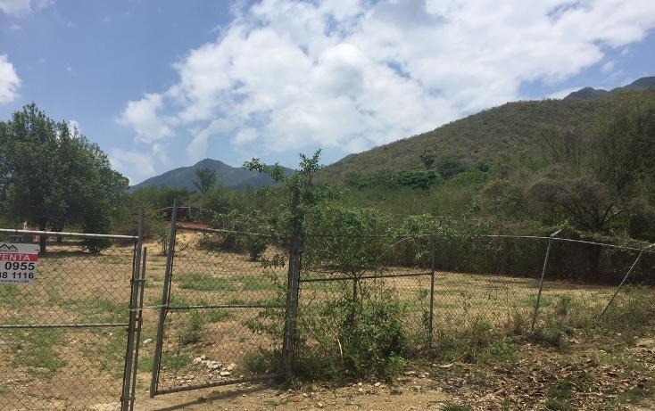 Foto de terreno habitacional en venta en  , los rodriguez, santiago, nuevo le?n, 1876634 No. 07