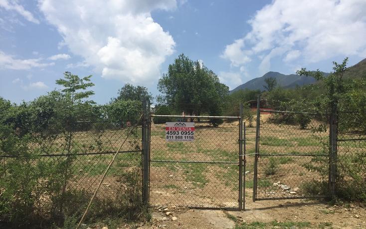 Foto de terreno habitacional en venta en  , los rodriguez, santiago, nuevo le?n, 1876634 No. 08