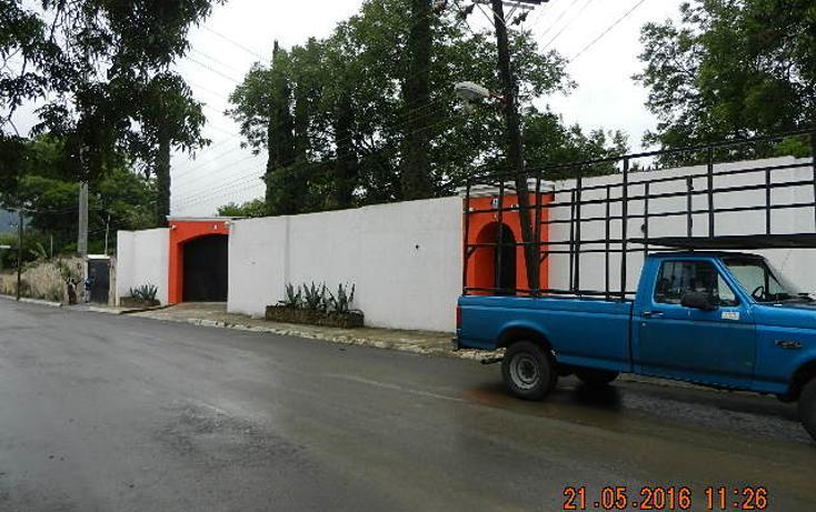Foto de casa en renta en  , los rodriguez, santiago, nuevo león, 1931070 No. 02
