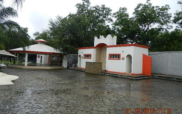 Foto de casa en renta en  , los rodriguez, santiago, nuevo león, 1931070 No. 05
