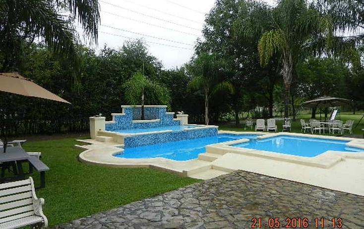 Foto de casa en renta en  , los rodriguez, santiago, nuevo león, 1931070 No. 07