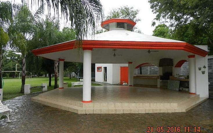 Foto de casa en renta en  , los rodriguez, santiago, nuevo león, 1931070 No. 08