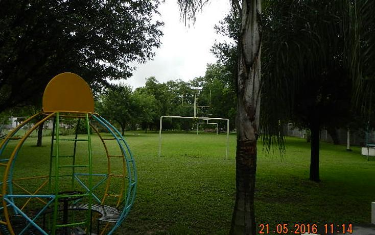 Foto de casa en renta en  , los rodriguez, santiago, nuevo león, 1931070 No. 09