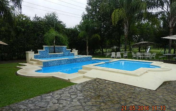 Foto de casa en renta en  , los rodriguez, santiago, nuevo león, 1931070 No. 10