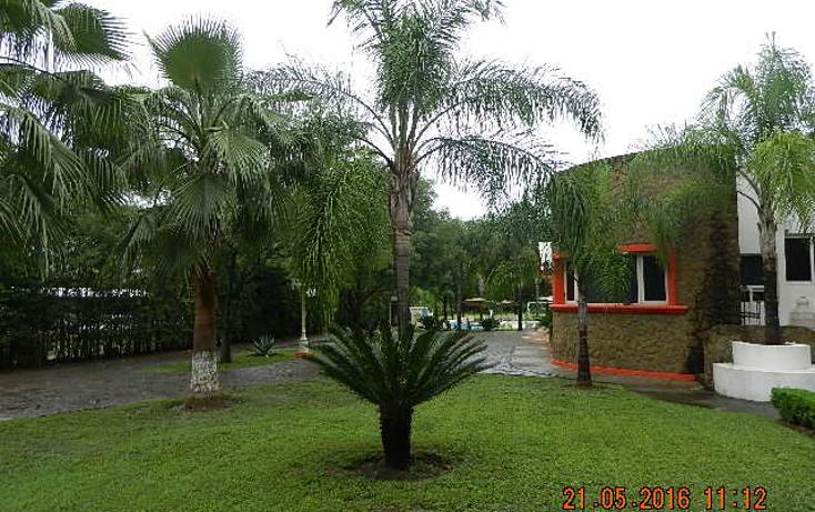Foto de casa en renta en  , los rodriguez, santiago, nuevo león, 1931070 No. 13