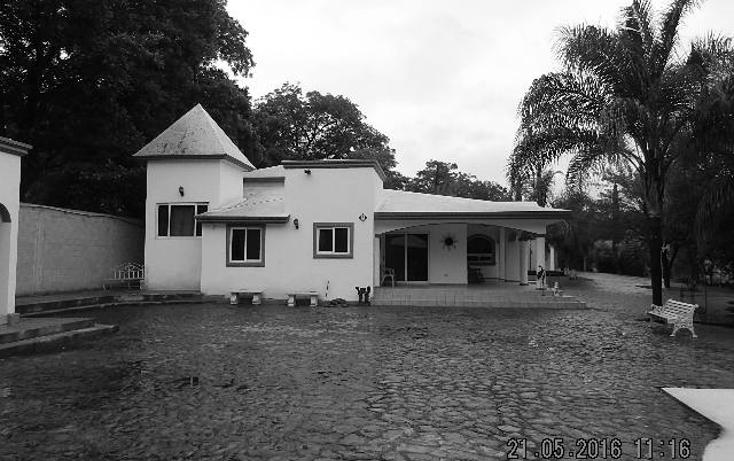 Foto de casa en renta en  , los rodriguez, santiago, nuevo león, 1931070 No. 15