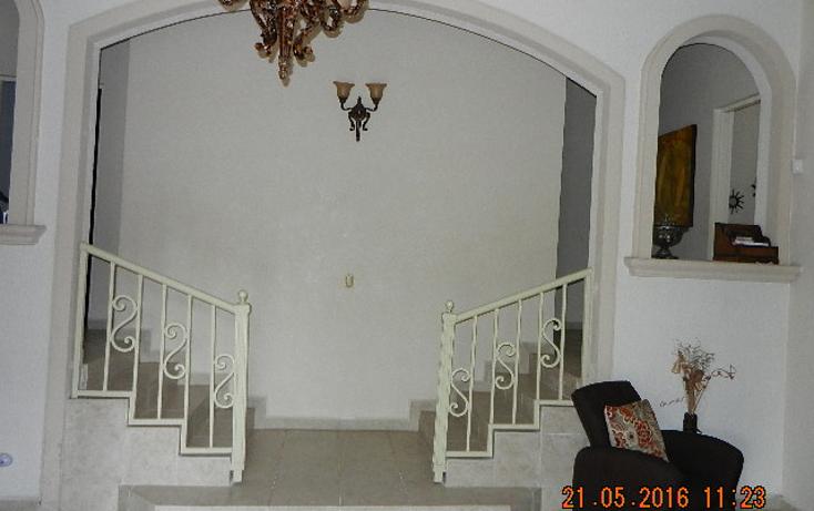 Foto de casa en renta en  , los rodriguez, santiago, nuevo león, 1931070 No. 16