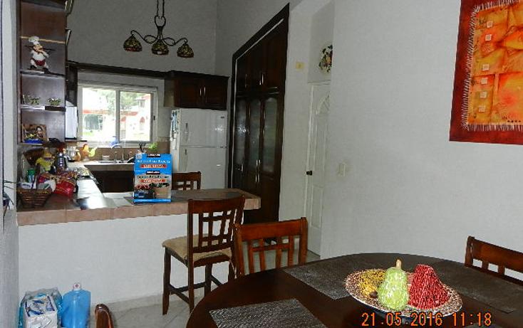 Foto de casa en renta en  , los rodriguez, santiago, nuevo león, 1931070 No. 19