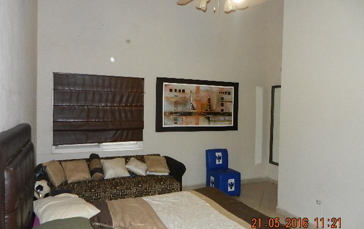 Foto de casa en renta en  , los rodriguez, santiago, nuevo león, 1931070 No. 21