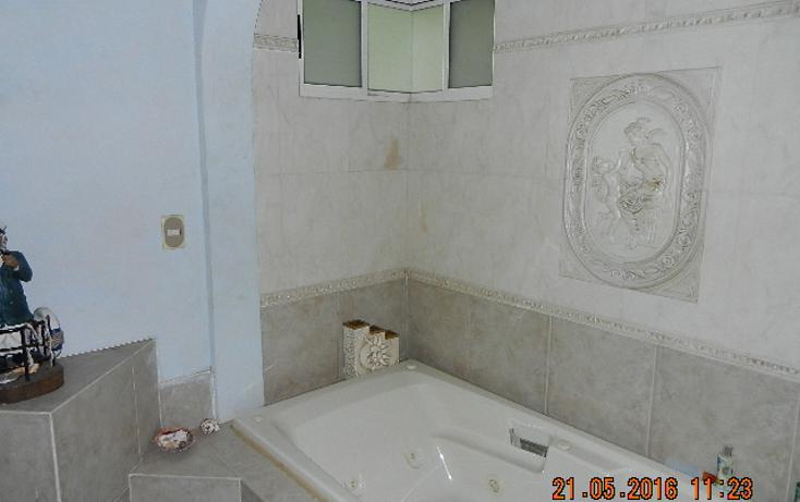 Foto de casa en renta en  , los rodriguez, santiago, nuevo león, 1931070 No. 23