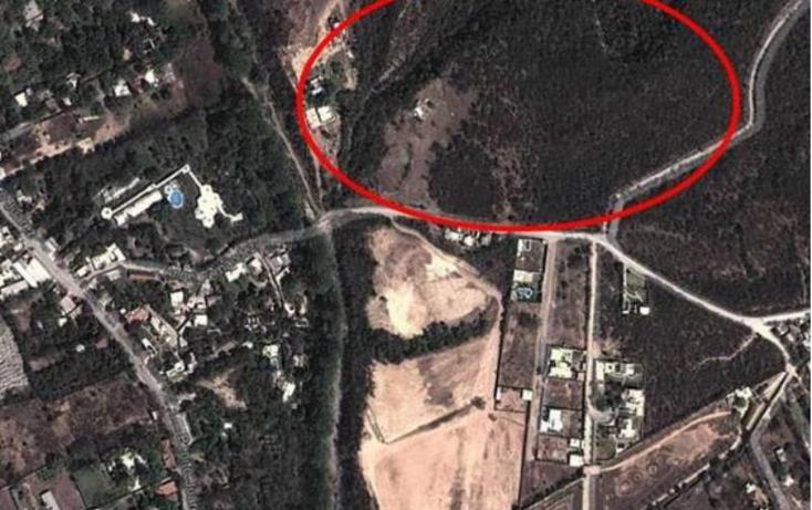 Foto de terreno habitacional en venta en, los rodriguez, santiago, nuevo león, 2008068 no 02