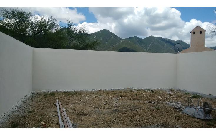 Foto de casa en venta en  , los rodriguez, santiago, nuevo león, 2012167 No. 06
