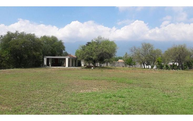 Foto de rancho en venta en  , los rodriguez, santiago, nuevo león, 2637135 No. 02
