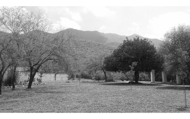 Foto de rancho en venta en  , los rodriguez, santiago, nuevo león, 2637135 No. 04