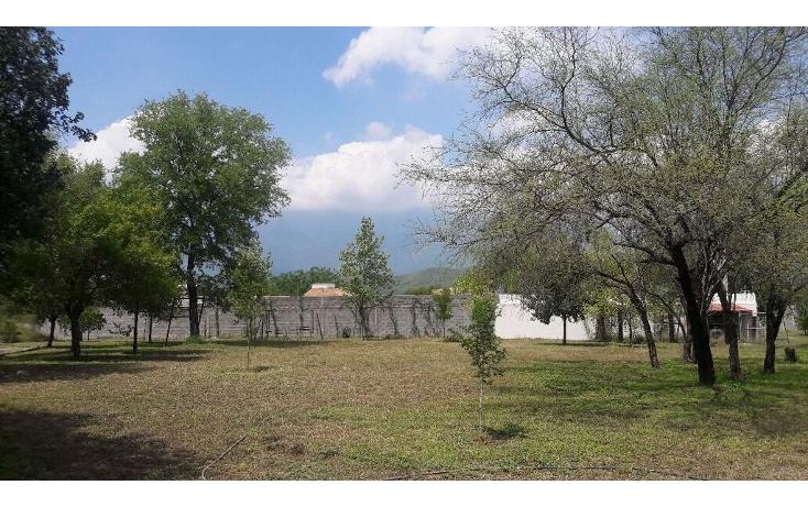Foto de rancho en venta en  , los rodriguez, santiago, nuevo león, 2637135 No. 07