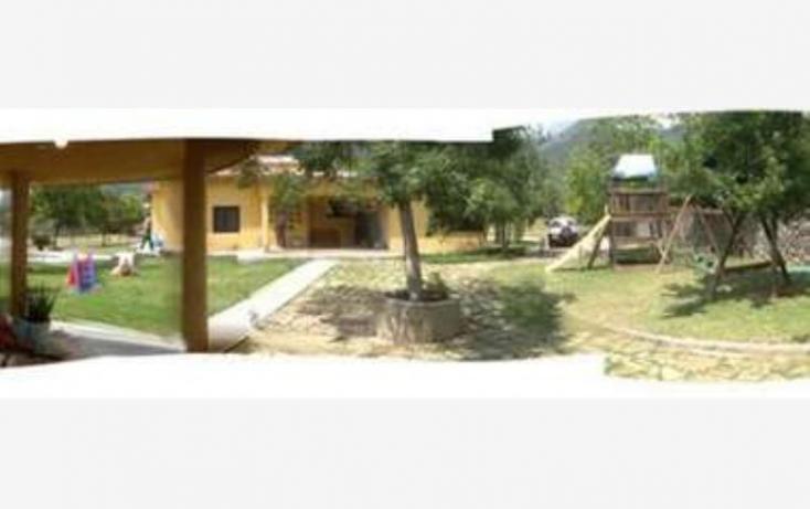 Foto de rancho en venta en los rodriguez, stgo n l, los rodriguez, santiago, nuevo león, 376313 no 03