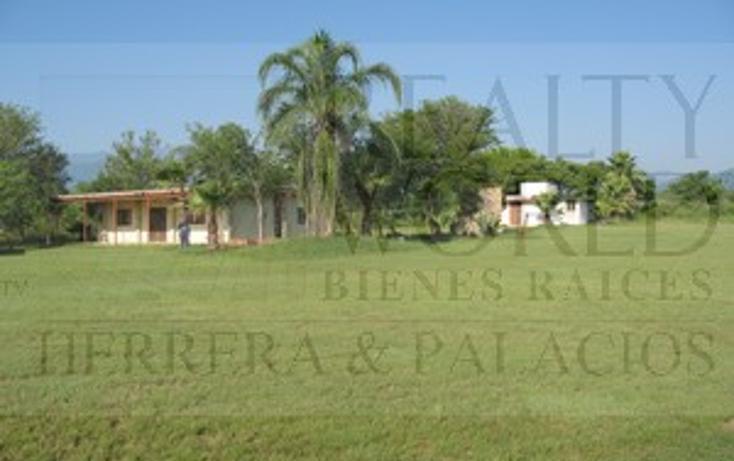 Foto de terreno habitacional en venta en, los sabinos, allende, nuevo león, 252894 no 01
