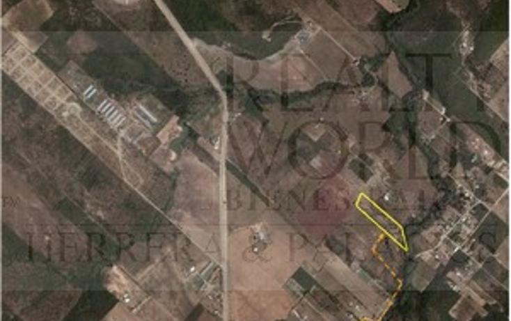 Foto de terreno habitacional en venta en, los sabinos, allende, nuevo león, 252894 no 03