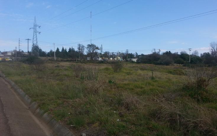 Foto de terreno comercial en venta en  , los sabinos, atotonilco el grande, hidalgo, 1046243 No. 02