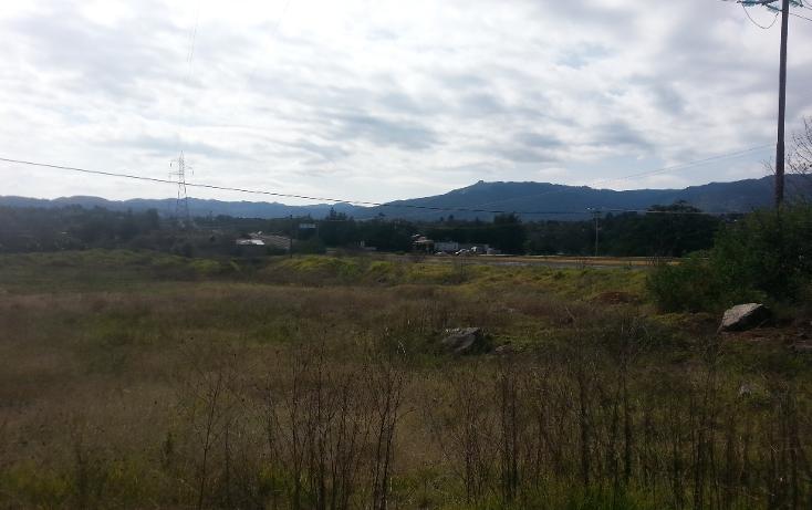 Foto de terreno comercial en venta en  , los sabinos, atotonilco el grande, hidalgo, 1046243 No. 05