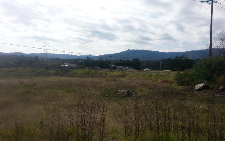 Foto de terreno comercial en venta en  , los sabinos, atotonilco el grande, hidalgo, 1046243 No. 06