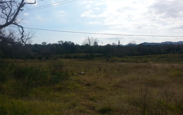 Foto de terreno comercial en venta en  , los sabinos, atotonilco el grande, hidalgo, 1046243 No. 07
