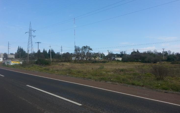 Foto de terreno comercial en venta en  , los sabinos, atotonilco el grande, hidalgo, 1046243 No. 09
