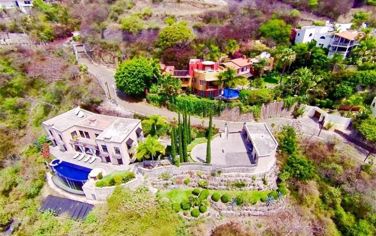 Foto de casa en venta en  , los sabinos, chapala, jalisco, 1410549 No. 03