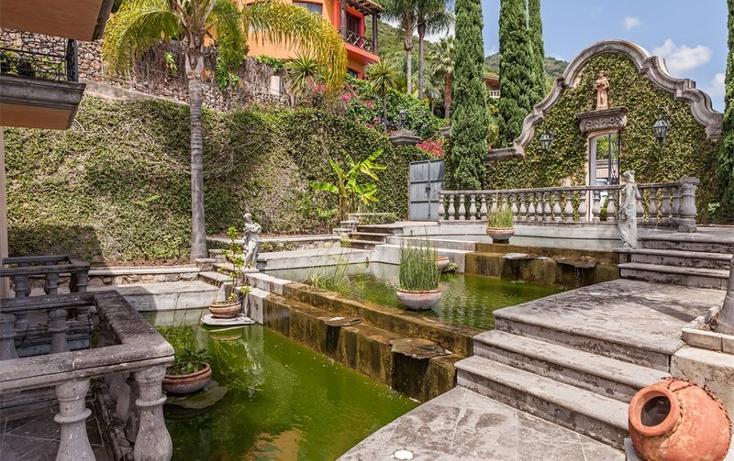 Foto de casa en venta en  , los sabinos, chapala, jalisco, 1410549 No. 06