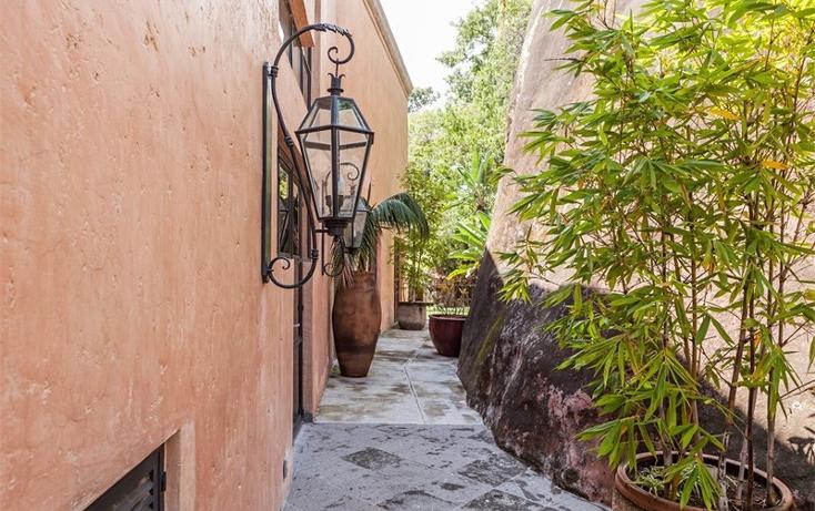 Foto de casa en venta en  , los sabinos, chapala, jalisco, 1410549 No. 09