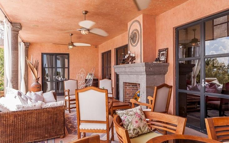 Foto de casa en venta en  , los sabinos, chapala, jalisco, 1410549 No. 14