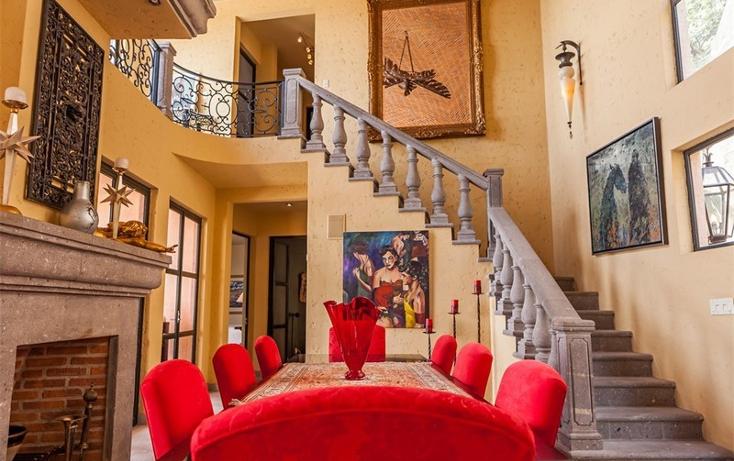 Foto de casa en venta en  , los sabinos, chapala, jalisco, 1410549 No. 15