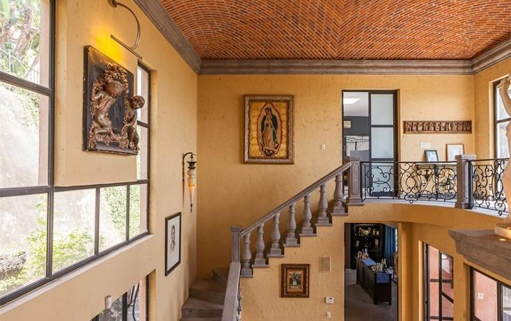 Foto de casa en venta en  , los sabinos, chapala, jalisco, 1410549 No. 17