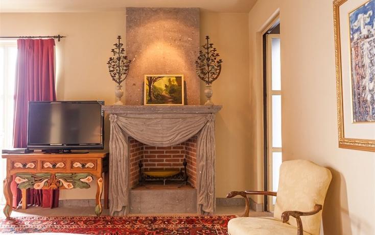 Foto de casa en venta en  , los sabinos, chapala, jalisco, 1410549 No. 18
