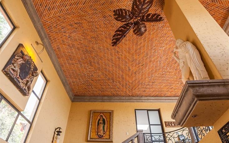 Foto de casa en venta en  , los sabinos, chapala, jalisco, 1410549 No. 25