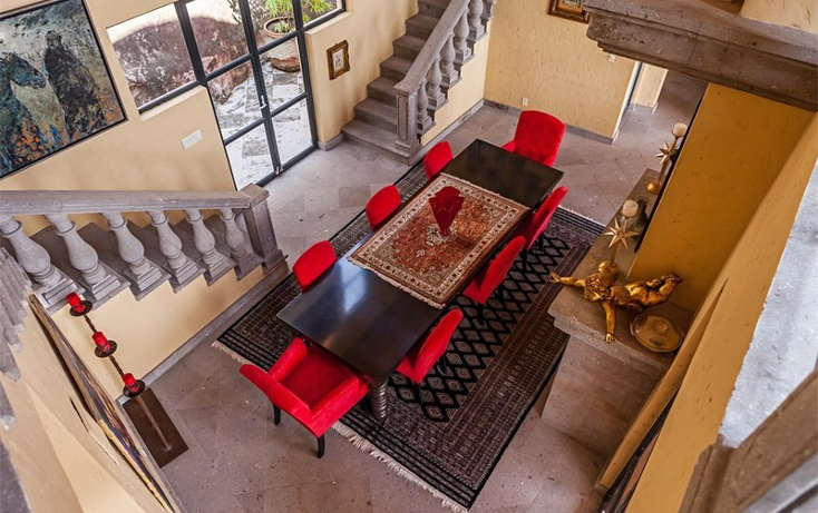 Foto de casa en venta en  , los sabinos, chapala, jalisco, 1410549 No. 27