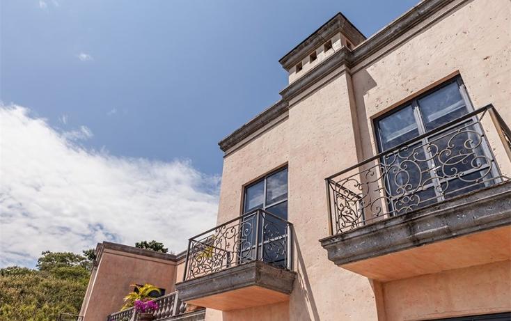 Foto de casa en venta en  , los sabinos, chapala, jalisco, 1410549 No. 28