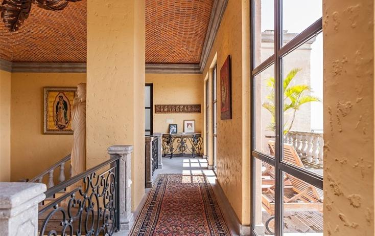 Foto de casa en venta en  , los sabinos, chapala, jalisco, 1410549 No. 29