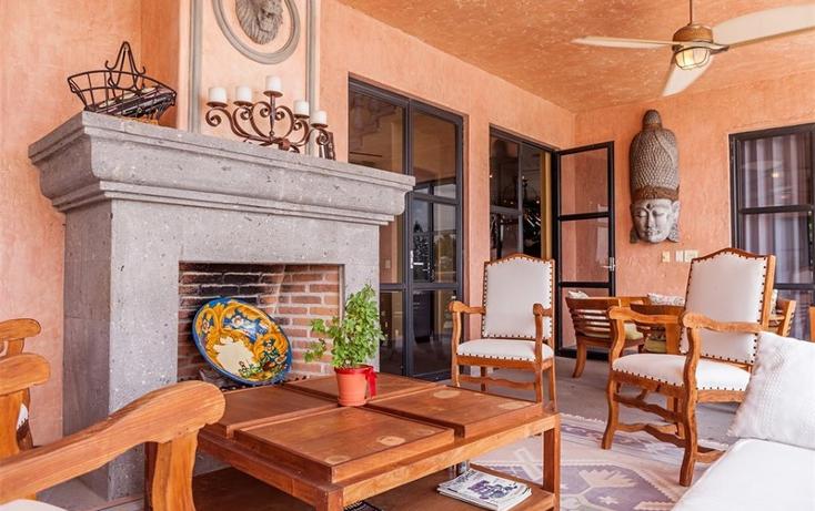 Foto de casa en venta en  , los sabinos, chapala, jalisco, 1410549 No. 34