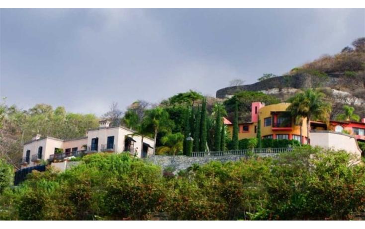 Foto de casa en venta en  , los sabinos, chapala, jalisco, 1410549 No. 35