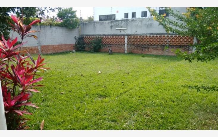 Foto de casa en renta en  , los sabinos, cuautla, morelos, 1543568 No. 02
