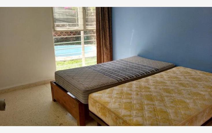 Foto de casa en renta en  , los sabinos, cuautla, morelos, 1543568 No. 05