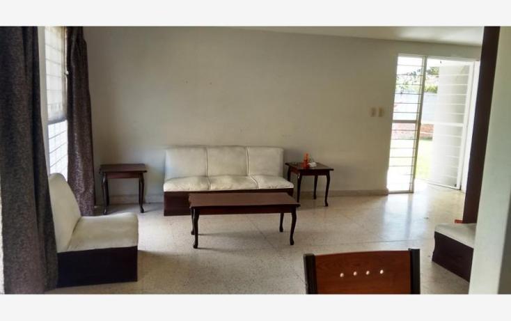 Foto de casa en renta en  , los sabinos, cuautla, morelos, 1576354 No. 06