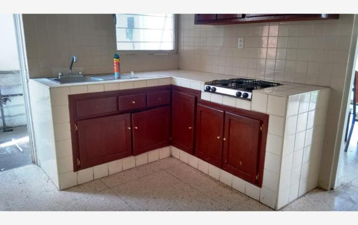 Foto de casa en renta en  , los sabinos, cuautla, morelos, 1663768 No. 02