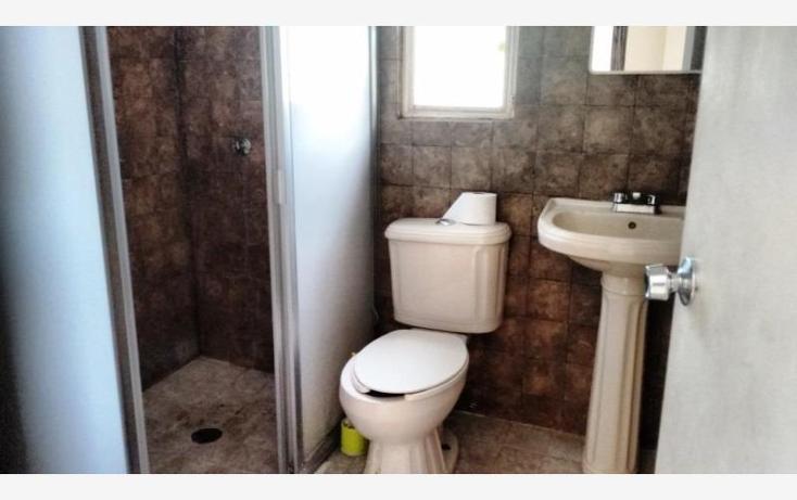 Foto de casa en renta en  , los sabinos, cuautla, morelos, 1694098 No. 04