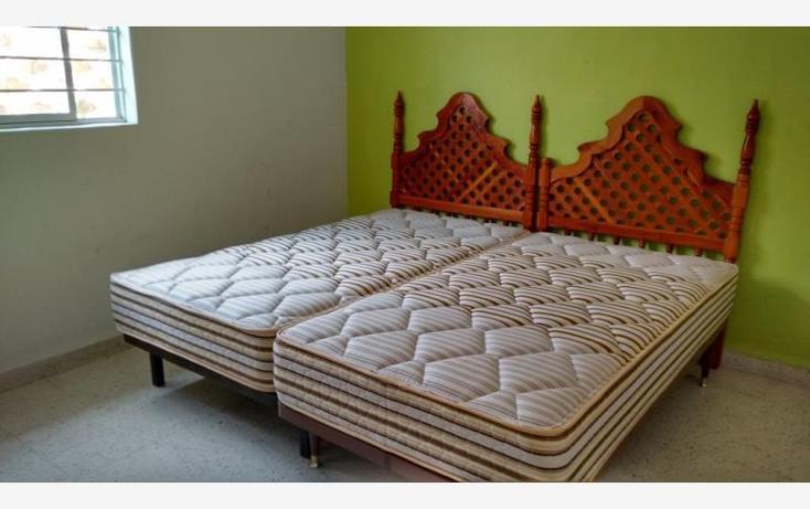 Foto de casa en renta en  , los sabinos, cuautla, morelos, 1694098 No. 05