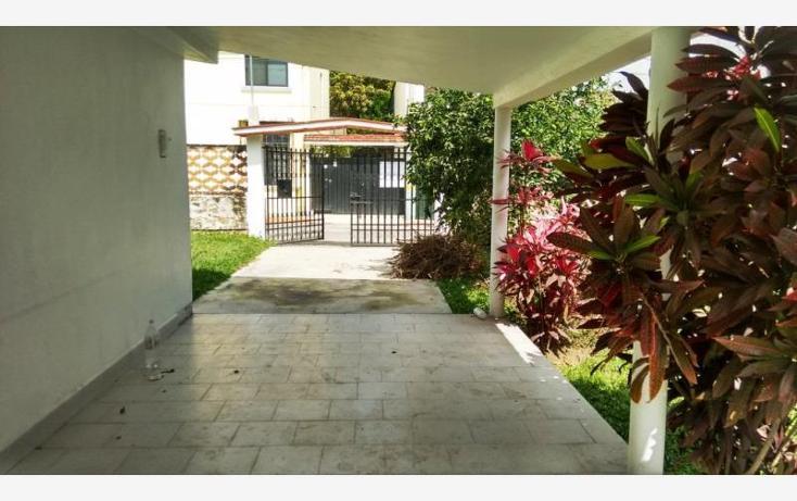 Foto de casa en renta en  , los sabinos, cuautla, morelos, 1694098 No. 08