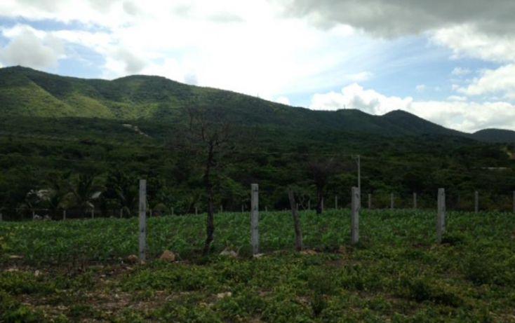 Foto de terreno habitacional en venta en los sabinos, el sabinito, tuxtla gutiérrez, chiapas, 1047495 no 01