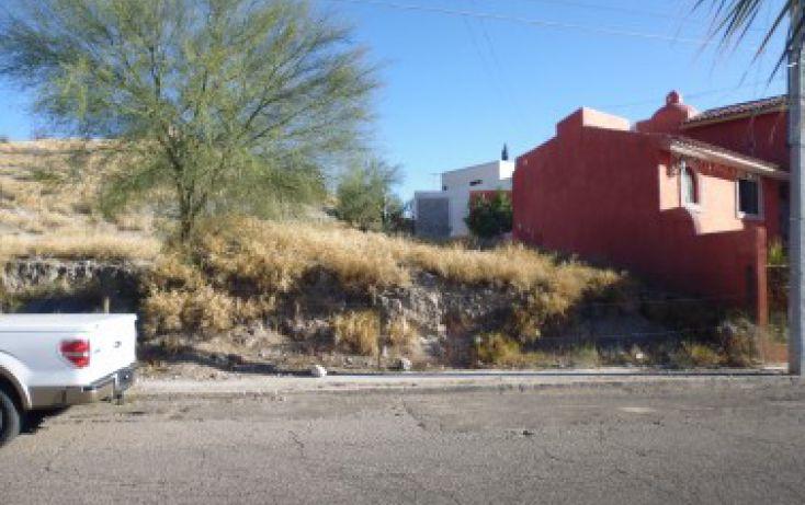 Foto de terreno habitacional en venta en, los sabinos, hermosillo, sonora, 1789562 no 01